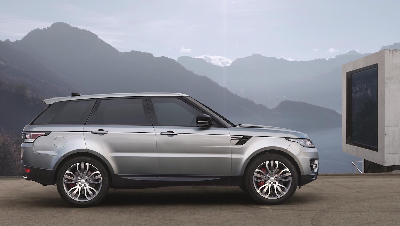 range rover sport 2 0l diesel to deliver. Black Bedroom Furniture Sets. Home Design Ideas