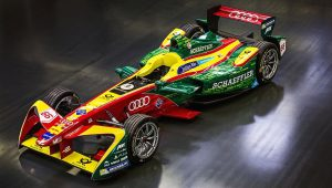 Audi Formula E involvement set to increase