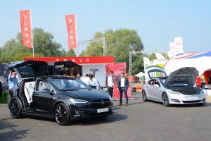 Tesla at LCV2016