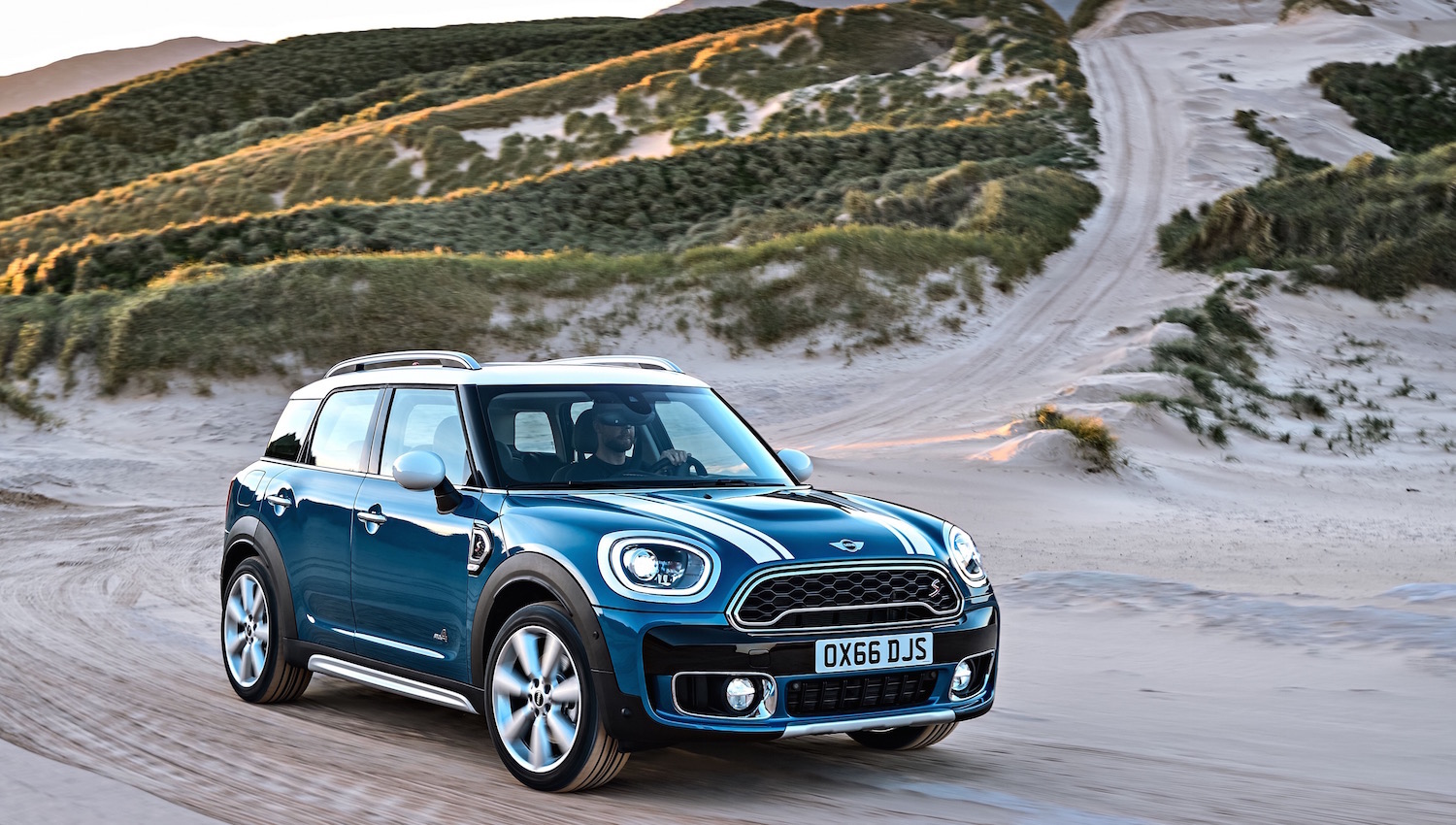 Mini Cooper S E Countryman All4 Plug In Hybrid Greencarguidecouk
