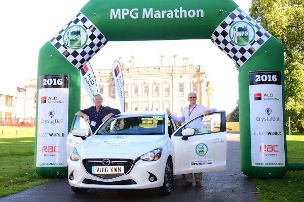 mazda-2-mpg-marathon-2016