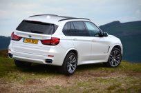 BMW X5 xDrive40e SE