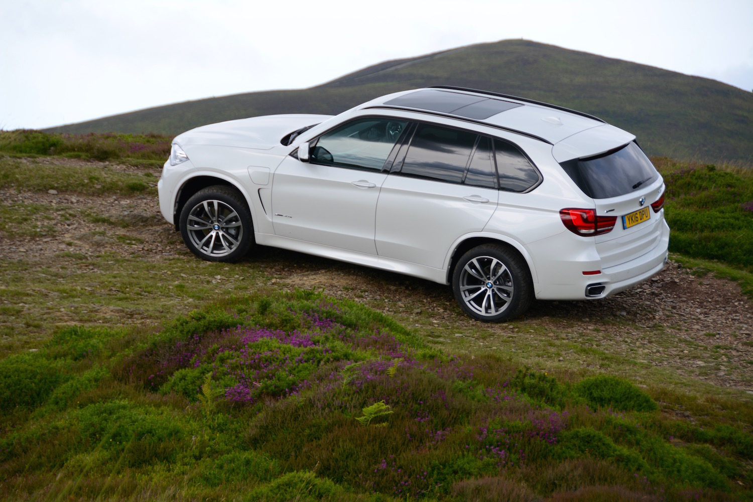 Bmw X5 Xdrive40e Review Greencarguide Co Uk