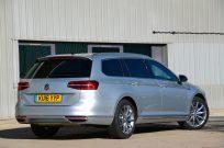Volkswagen Passat Estate GTE TSI 1.4