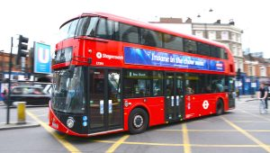 Low Emission Bus Guide launched by the LowCVP