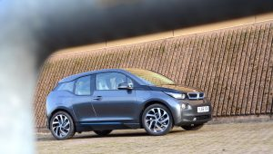 BMW i3 94ah low emission cars