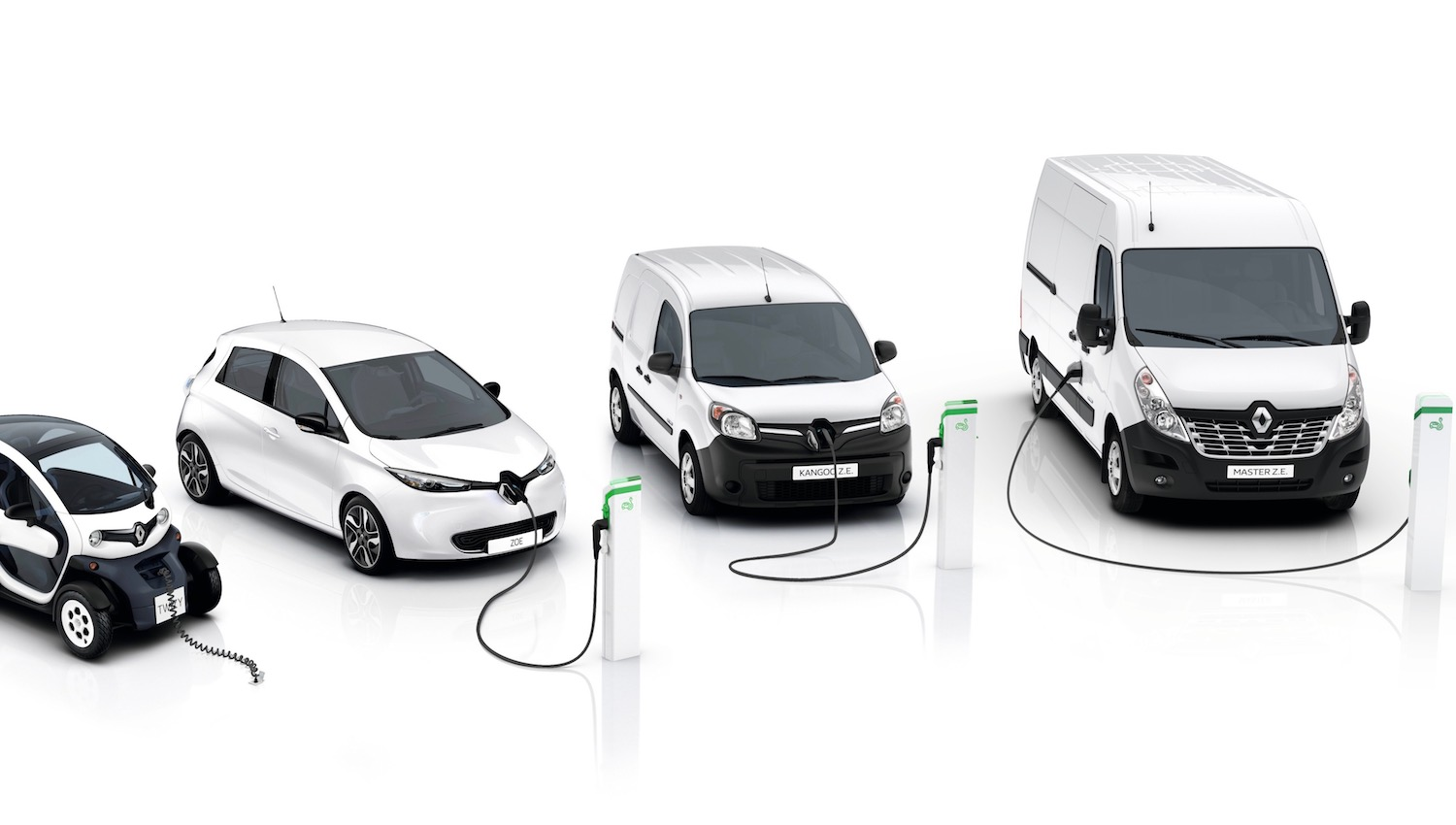 a91295b0d4c054 Renault announces two new electric vans - GreenCarGuide.co.uk