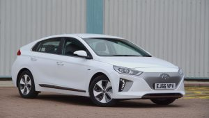 Living with the Hyundai IONIQ Electric
