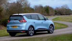 Renault Grand Scenic Review