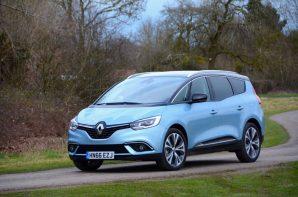 Renault Grand Scenic Dynamique Nav dCi 110 Hybrid Assist