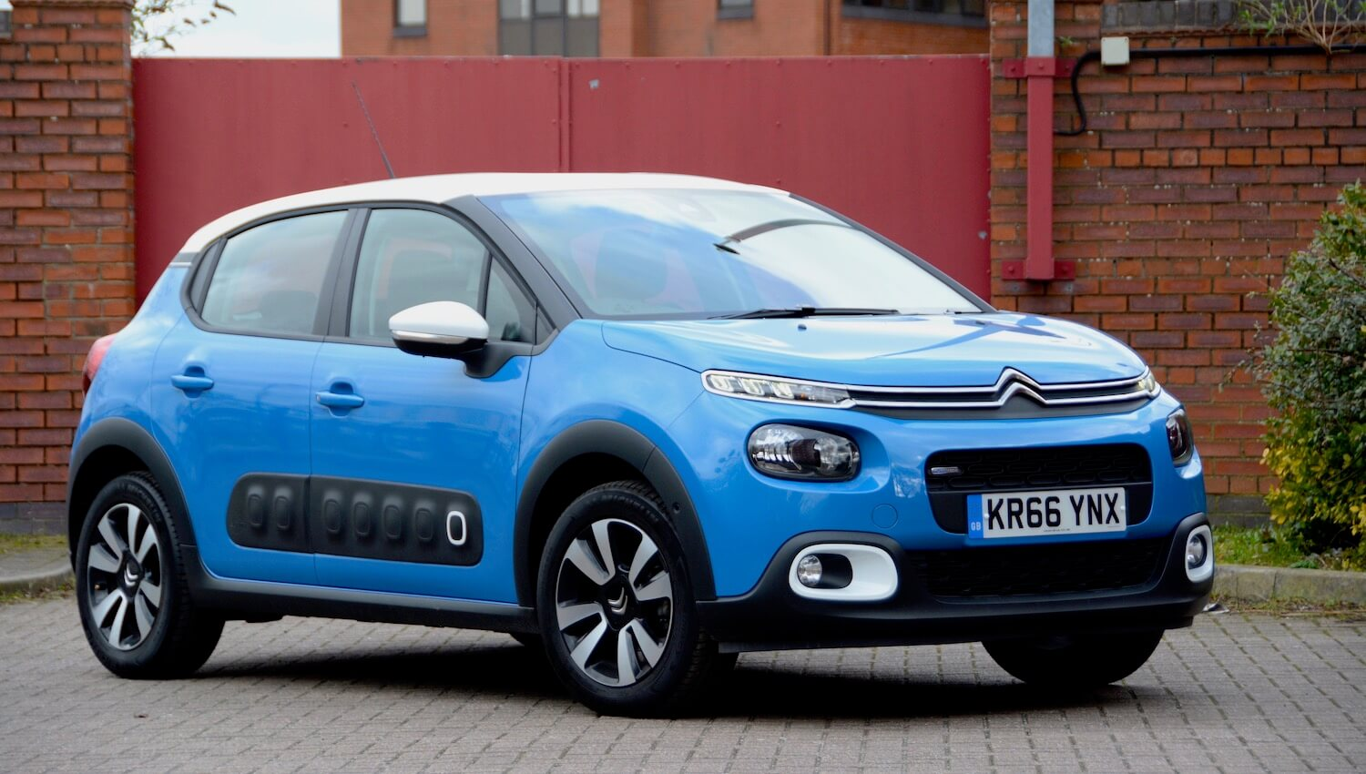 citroen c3 review. Black Bedroom Furniture Sets. Home Design Ideas