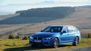 Three Fuel Efficient Rear-Wheel Drive Cars