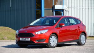 The Car That Proved Bigger Isn't Always Better: Enter the Ford EcoBoost