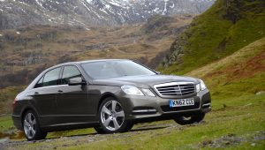 Upcoming Diesel Taxes and Falling Used Mercedes Prices