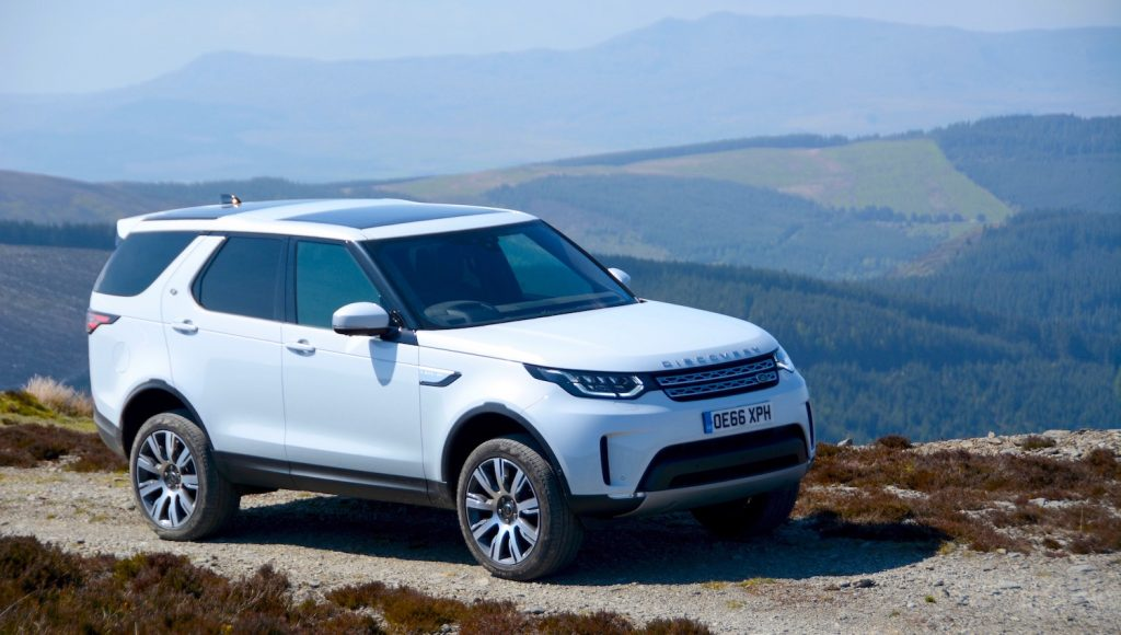 Jaguar Land Rover diesels deliver low NOx emissions in tests