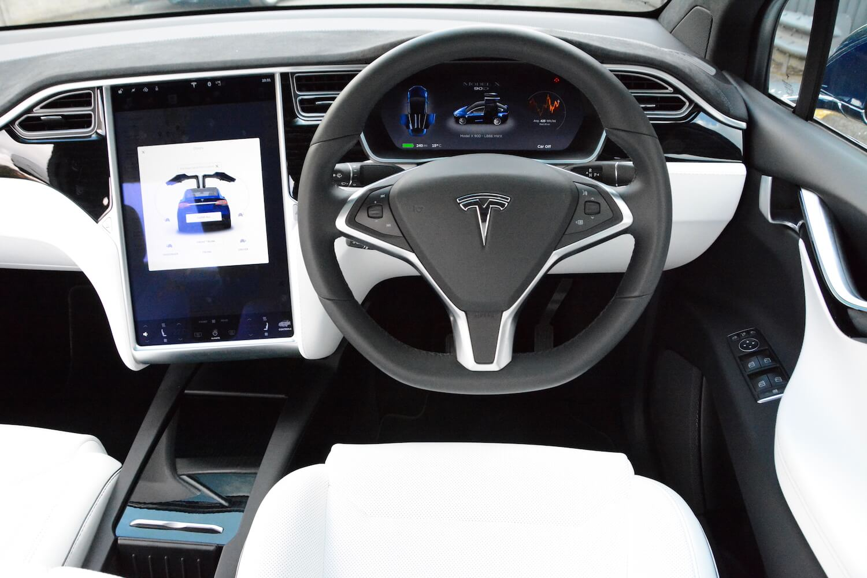 Tesla model x review for Tesla model x cabin air filter