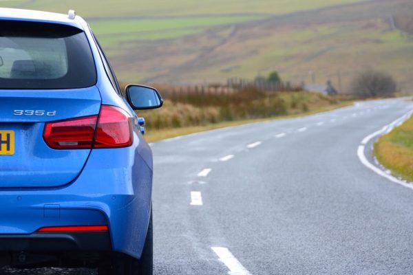 BMW 335d Touring xDrive
