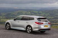 KIA Optima Sportswagen Plug-In Hybrid 2.0 GDi