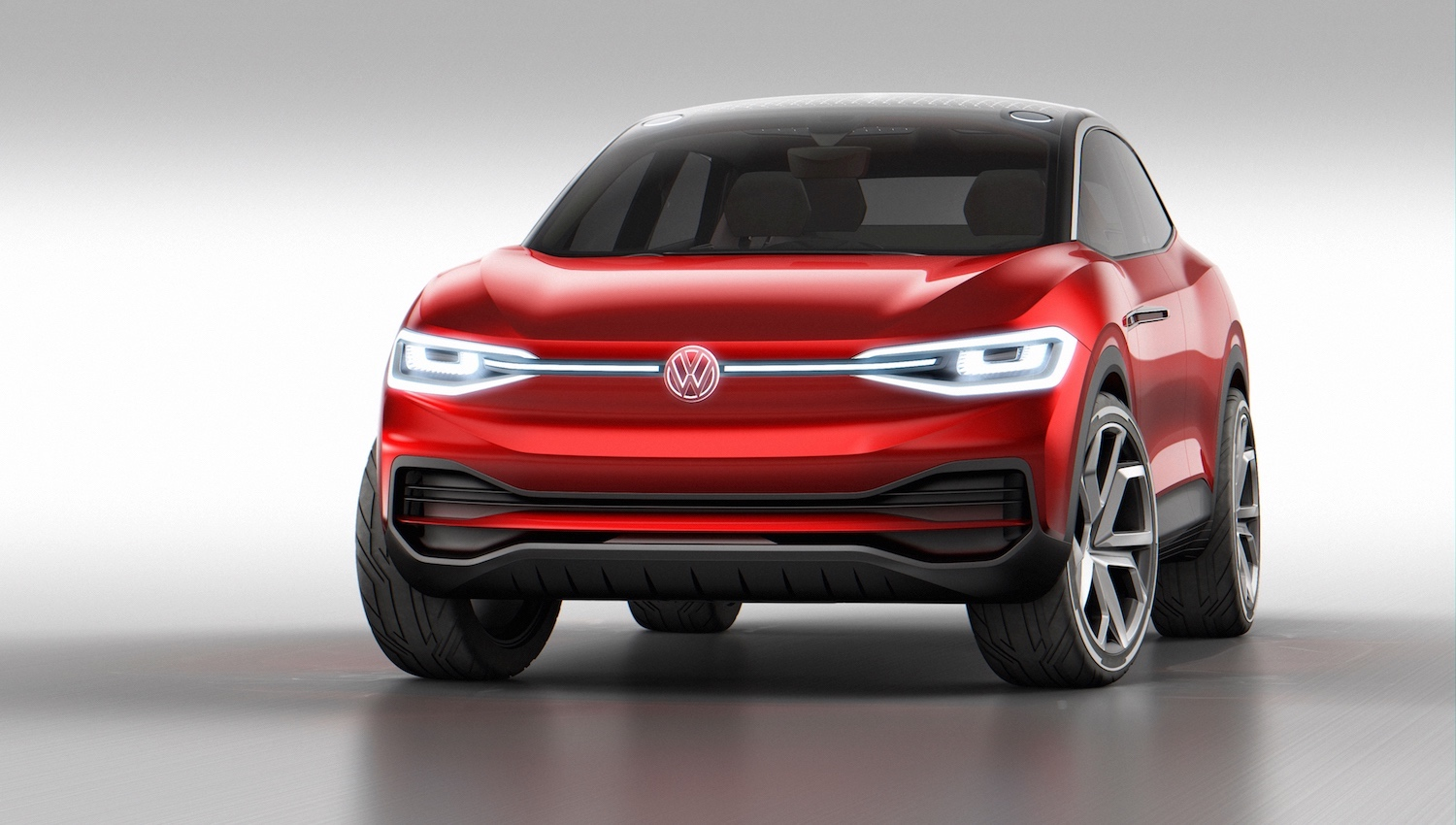Volkswagen Group Latest Models >> Volkswagen Group Launches Roadmap E Electrification Initiative