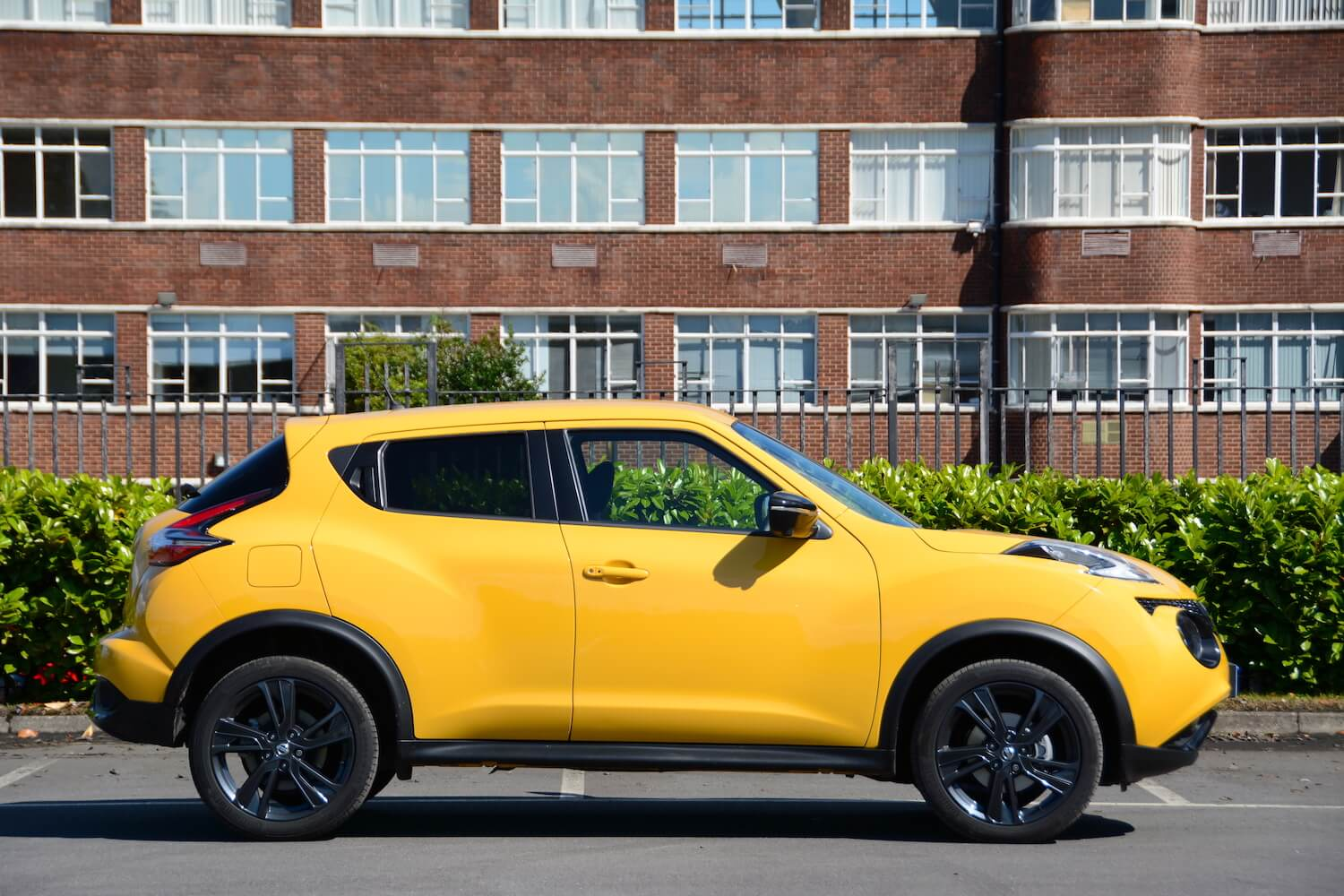 performancedrive review awd juke red ti video reviews magnetic s nissan
