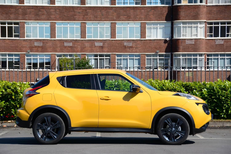 reviews juke drive rs nissan autonation photos blog test nismo automotive review