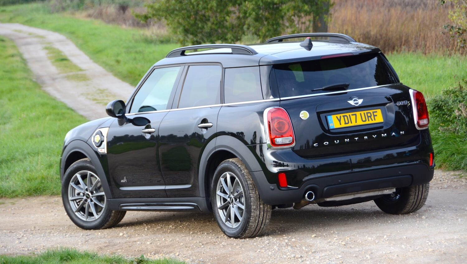 mini cooper s e countryman all4 phev. Black Bedroom Furniture Sets. Home Design Ideas