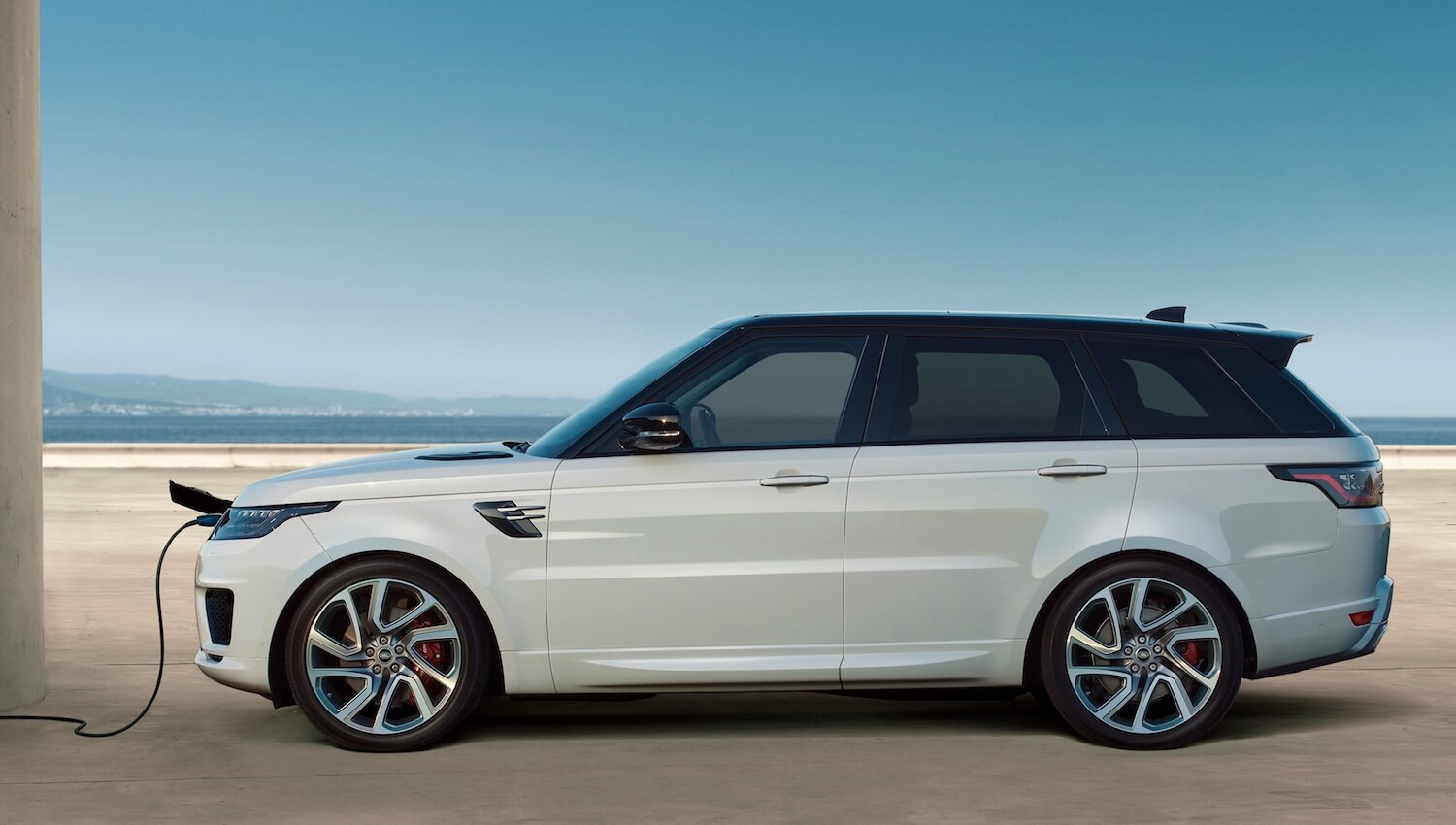 range rover sport plug in hybrid. Black Bedroom Furniture Sets. Home Design Ideas