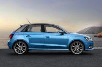 Audi A1 Sportback 1.0 TFSI SE 95PS