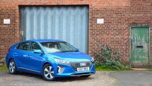 Hyundai IONIQ Plug-in Hybrid SE 1.6 GDi