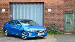 Hyundai IONIQ Plug-in Hybrid Premium 1.6 GDi