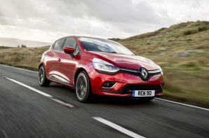 Renault Clio Play TCe 90 ECO