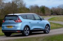 Renault Grand Scenic Play dCi 120