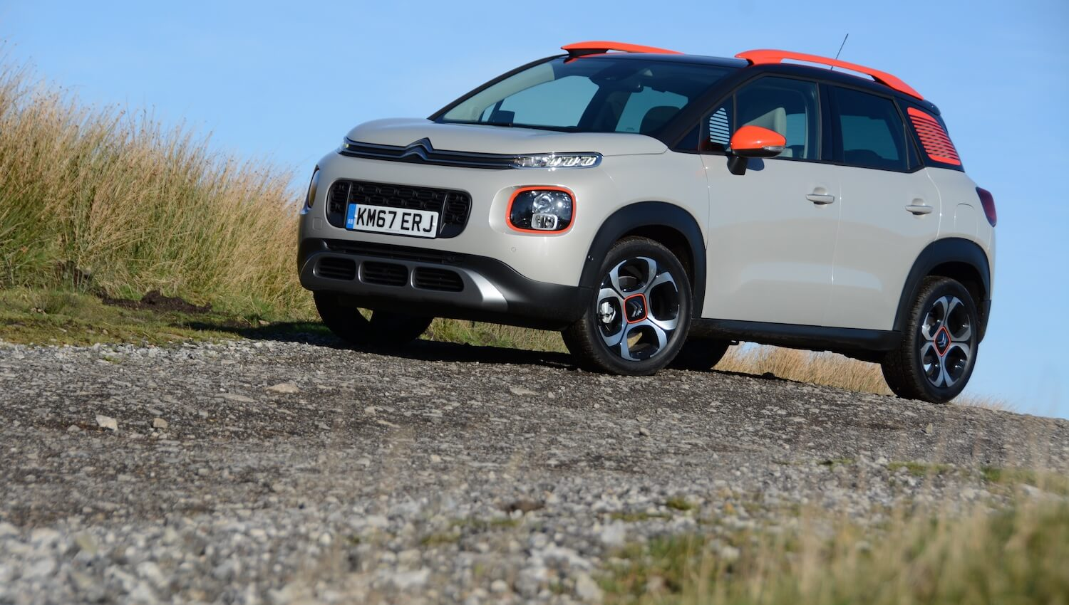 citroen c3 aircross review. Black Bedroom Furniture Sets. Home Design Ideas