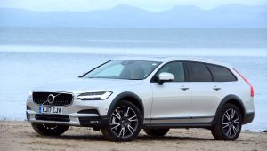 Volvo V90 Cross Country 000 low res