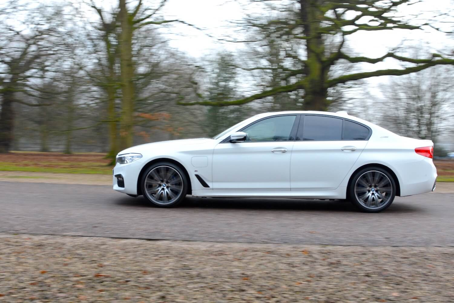 Bmw 530e M Sport Iperformance Saloon Review Greencarguidecouk