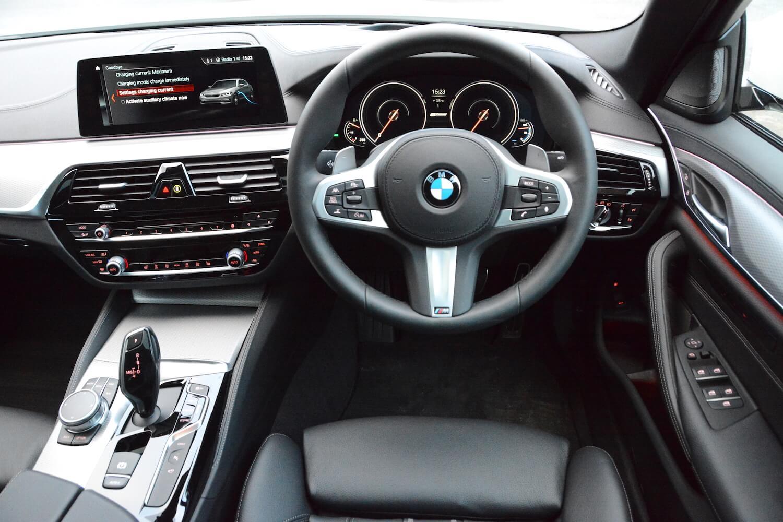BMW 530e BMW 530e