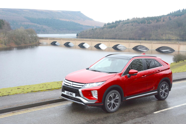 London Auto Sales >> Mitsubishi Eclipse Cross First Edition Auto Review ...