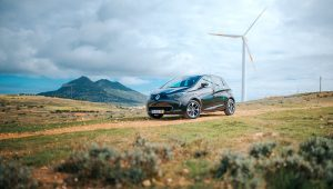 Renault launches smart electric ecosystem