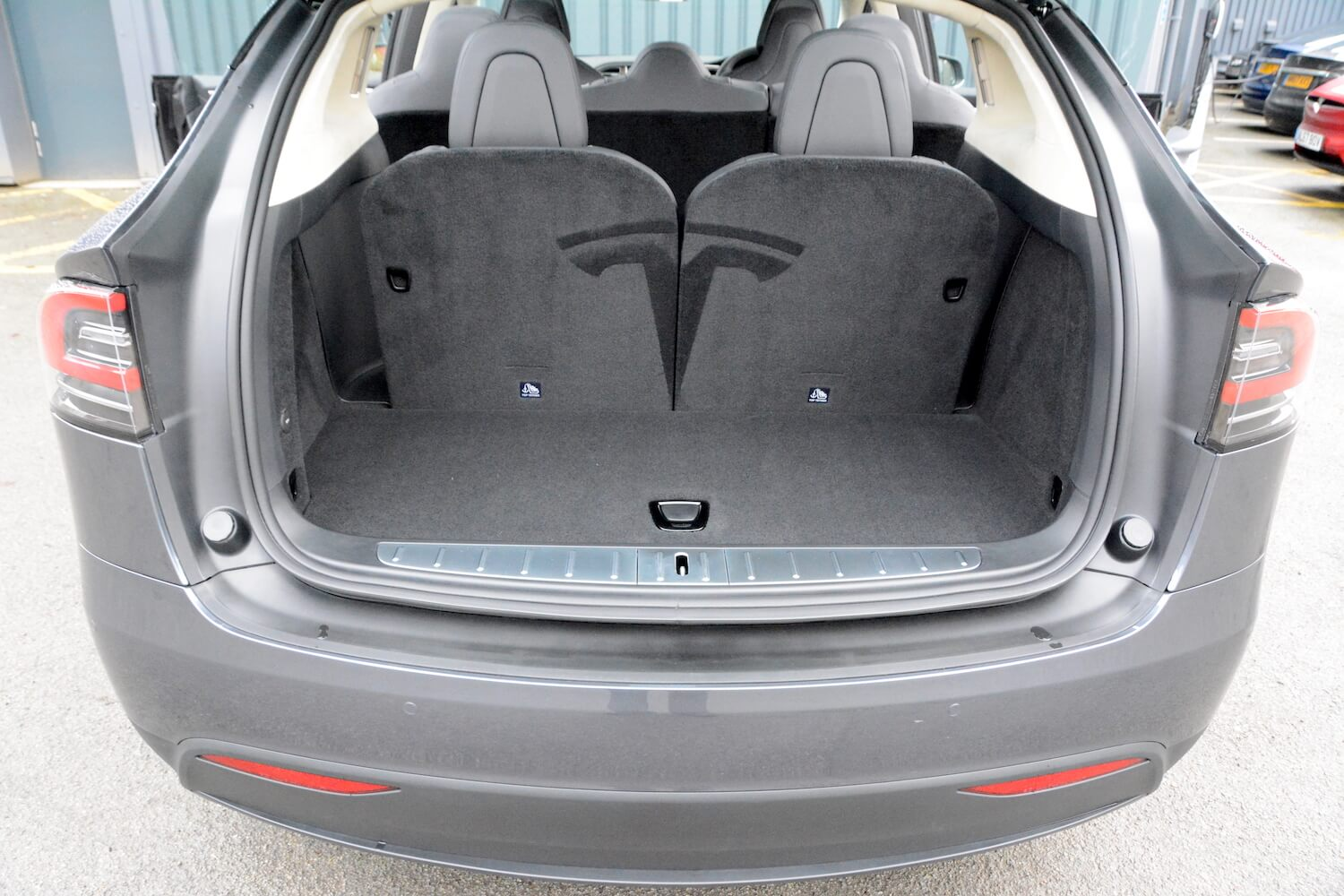 Tesla Model X 100d Review Greencarguide Co Uk