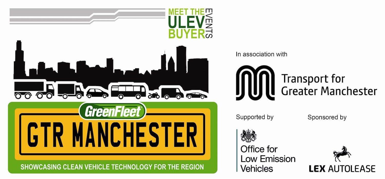 Greenfleet Manchester