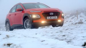 Hyundai Kona SE 1.0 T-GDi 6-Speed Manual 120PS Review