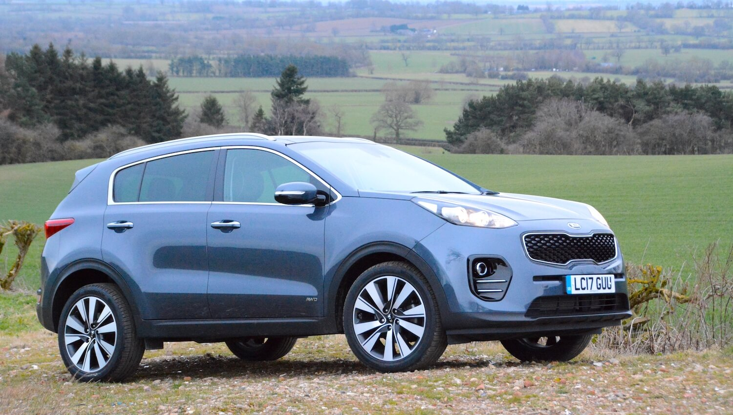 kia sportage 2 0 crdi kx 3 awd auto review. Black Bedroom Furniture Sets. Home Design Ideas