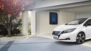 Nissan Energy Solar home energy solution launched