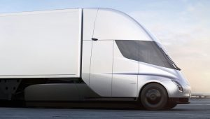 What to Expect from the Tesla Semi