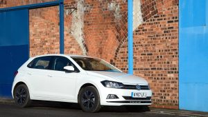 Volkswagen Polo SE 1.0-litre 65PS Review