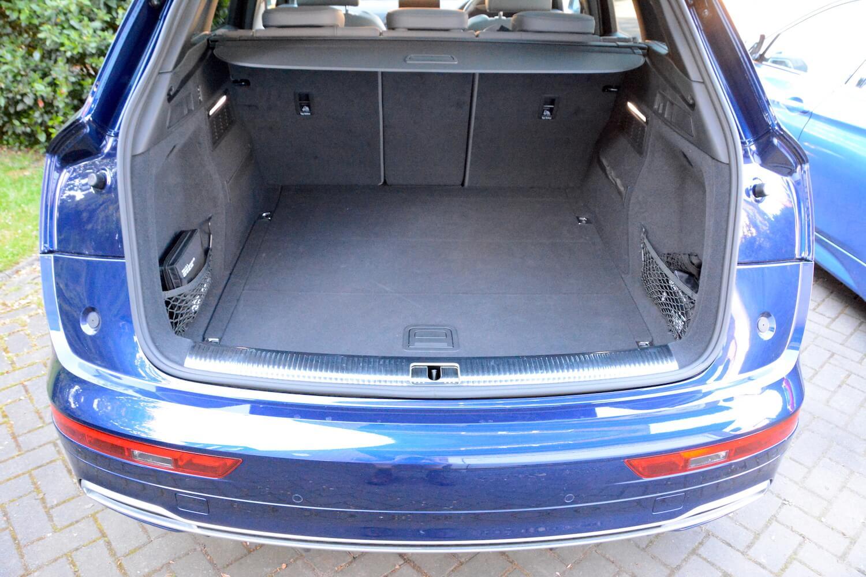 Kelebihan Kekurangan Audi Q5 2.0 Tdi Quattro Tangguh