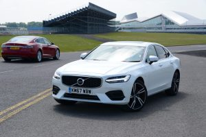 Volvo S90 T8 Twin Engine