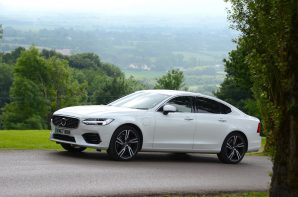 Volvo S90 T8 Twin Engine R-Design Pro