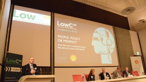 LowCVP Conference 2018: the Road to Zero