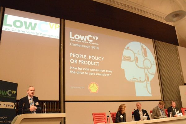 LowCVP Conference 2018